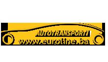 Logo Euroline.ba